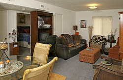 Highland Village Apartments Features And Amenities Radford University Radford Virginia